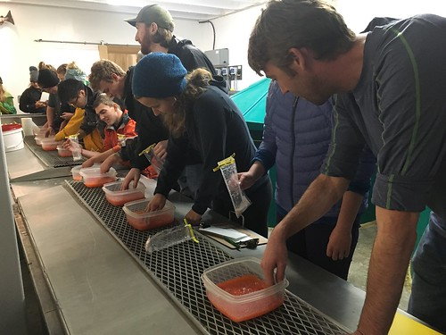 26. BCIT Fand W class egg take Alouette Oct 19.17 | by mossomcreek3