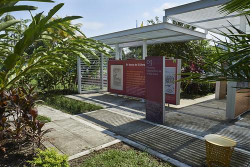Museo etnográfico del Banco de la República