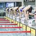 RIG 2018 - Sund / Swimming