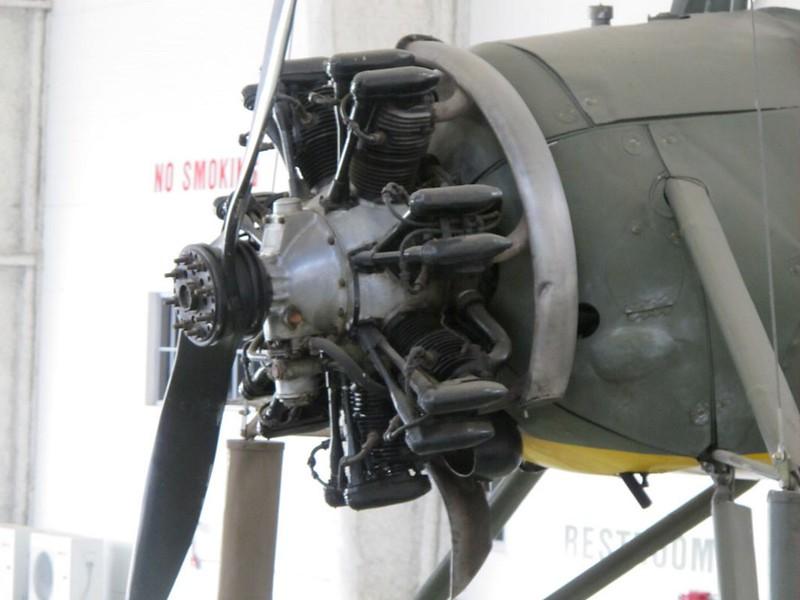 Cierva C.30-A Autogyro 2