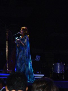 Florence & The Machine @ HSBC Arena