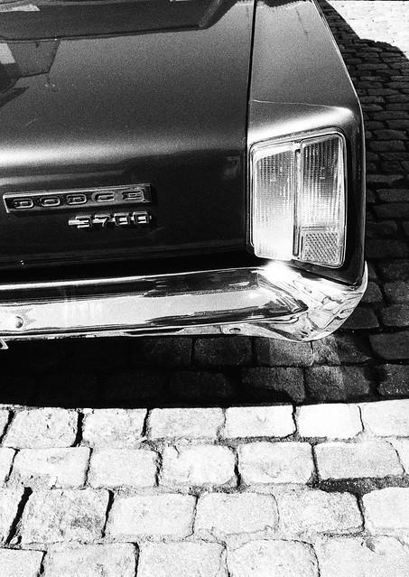 Dodge 3700 - Olympus PEN FT
