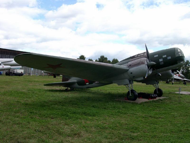 Ilyushin DB-3 2