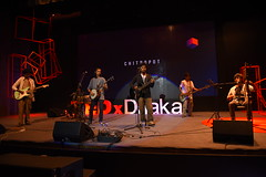TEDxDhaka 2017 Rendering Tomorrow