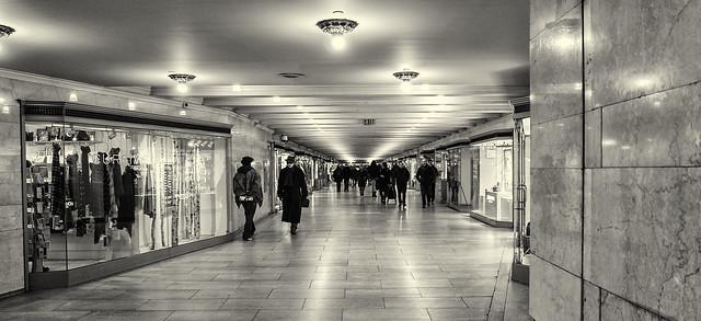 Shops--GCT
