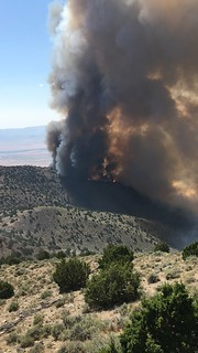 limerick-fire-that-started-july-3-2017-15-miles-northeast-of-lovelock-nevada_35616004382_o | by Nevada Fire Info