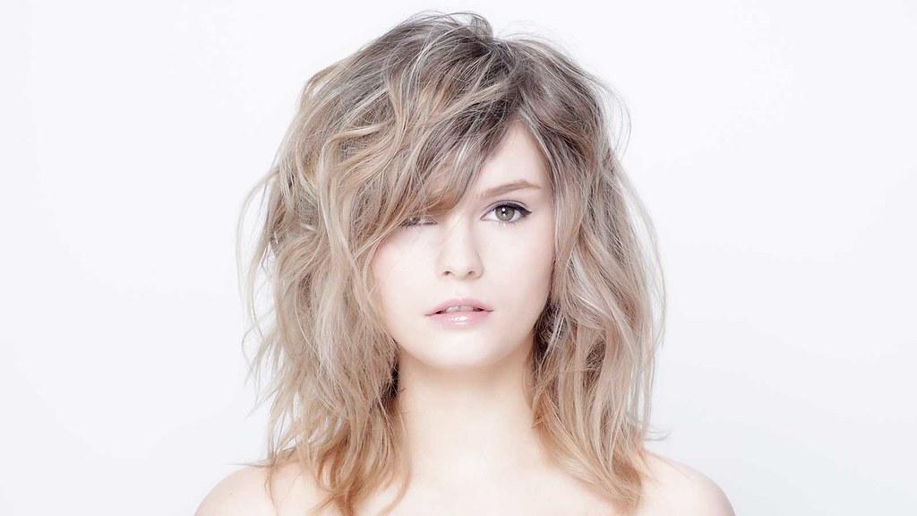 2018 Razor Cut for Long Hairstyles | 2018 Razor Cut for Long ...