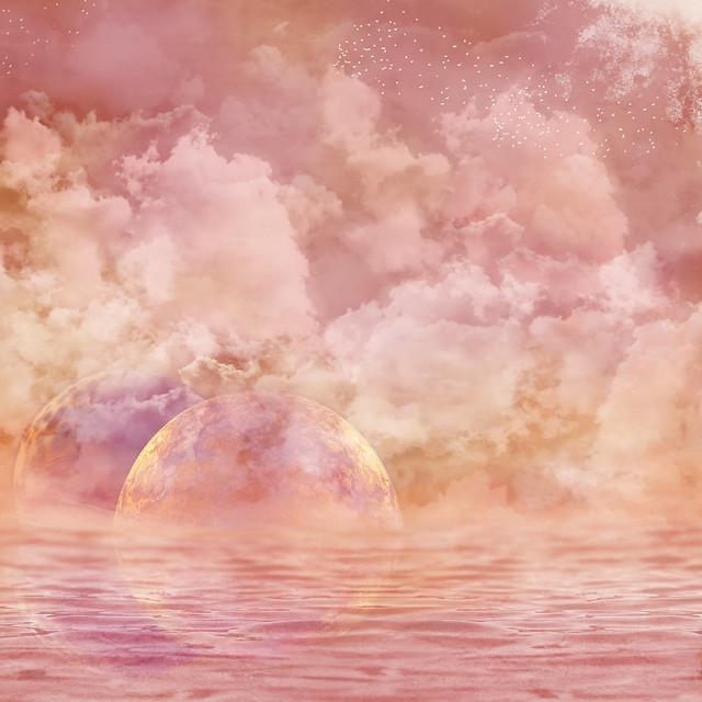 BG - Lavender Worlds - EXPLORED