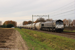RRF 653-05 - Sint Joost 05-12-2015. | by Freight, vintage & special railways