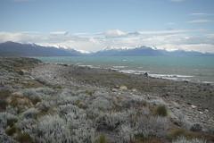 アルヘンティーノ湖
