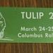 Tulip 200 1973 Rally