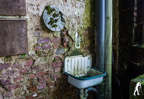 Lost Places: Industriegelände | by smartphoto78