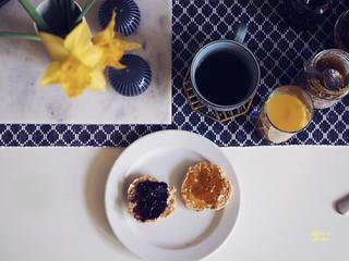 Veganska scones med kardemumma | by Jenny@bitaravberlin