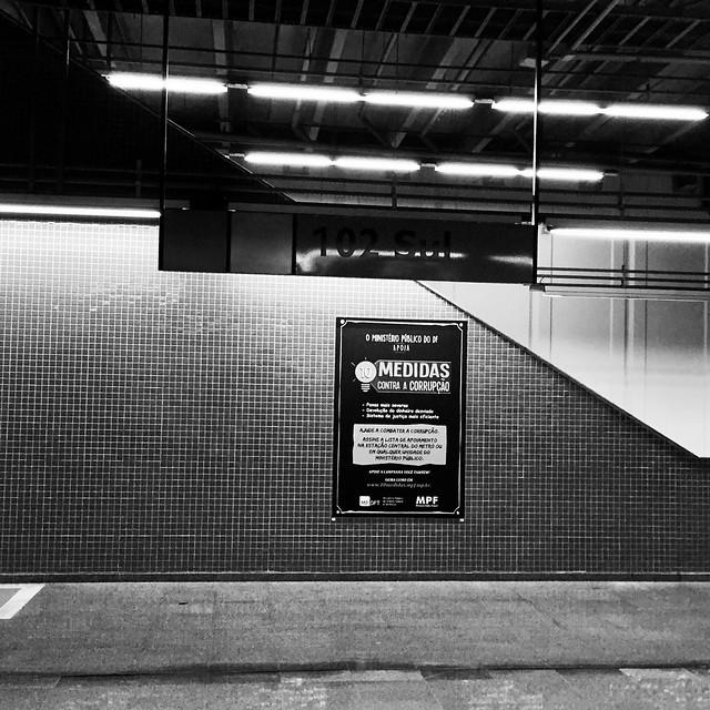 Metro de Brasília,