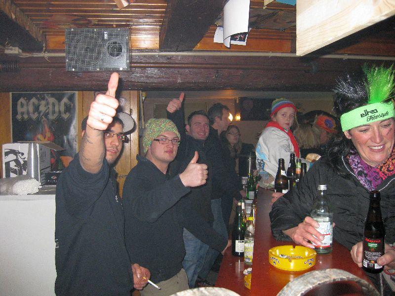Narrentreffen Nendingen 2015 23