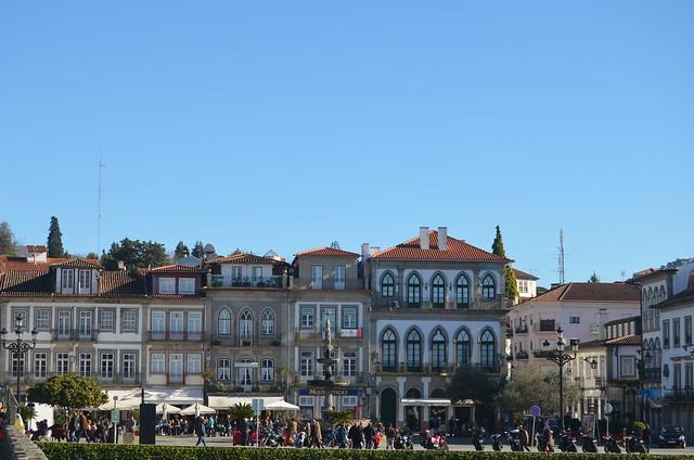A charming little town II