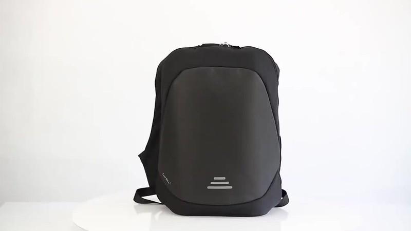 防盗防割电脑背包商务差旅行双肩包书包 14-15.6寸笔记本电脑包-tmall.com天猫