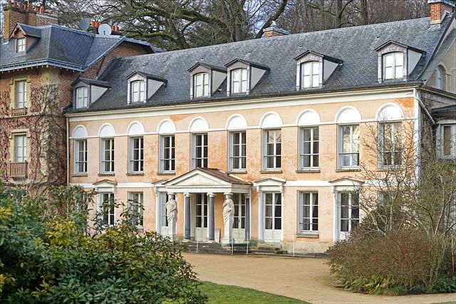 La Maison de Chateaubriand (Chatenay-Malabry)
