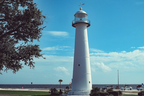 gulfcoast mississippisound biloxi building travel landscape fujifilm coastal coast usa mississippi gulfofmexico gulf architecture lighthouse