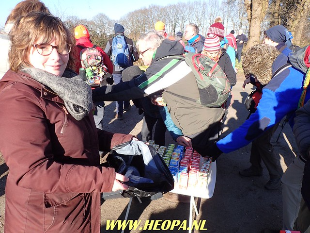 2018-02-07            4e Rondje           Voorthuizen          25 Km  (41)