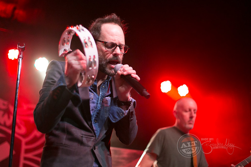 Gin Blossoms | 2018.02.18