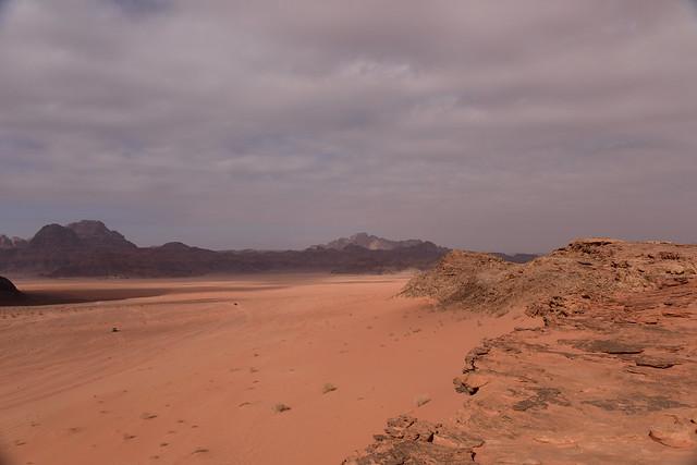 Wadi Rum Desert, Jordan, January 2018 785
