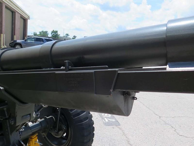 US 3'' M1897A2 Field Gun 4