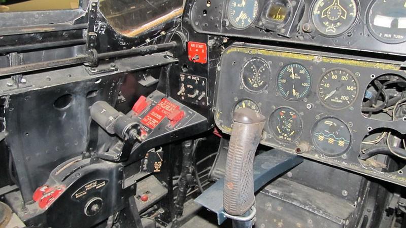 McDonnell Douglas FH-1 Phantom 9