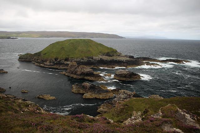 Boursa Island