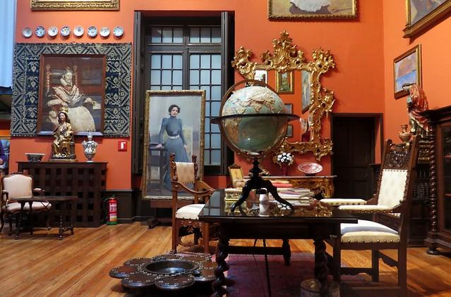 Madrid, Museo Sorolla