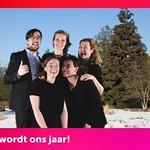 Nieuwjaarsfeest Provincie Antwerpen: De Streekmotor