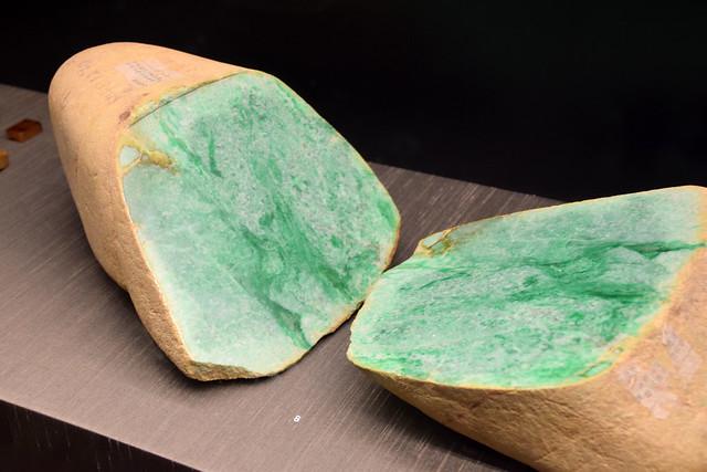 DSC_9507 The British Museum London Chinese Asian Display Jade Nephrite