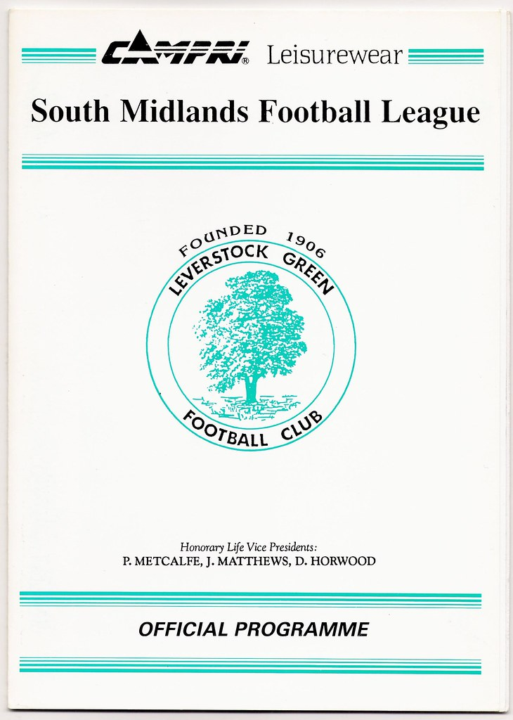 LEVERSTOCK GREEN v THE 61 FC [1991-92]