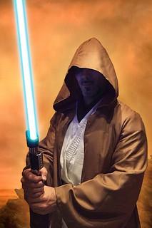 Jedi - daniele