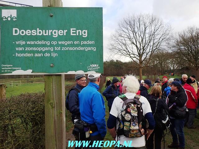 2018-01-17 Lunteren  24 km   (89)