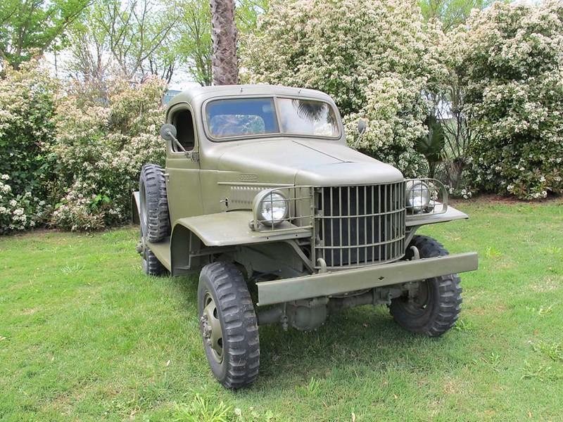 Dodge WC14 2