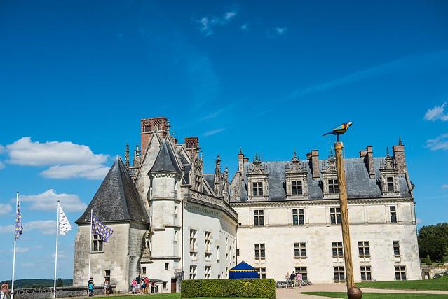 Chateau de Amboise
