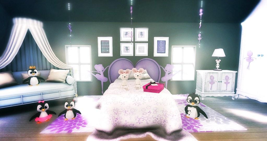 Penguins dreamers