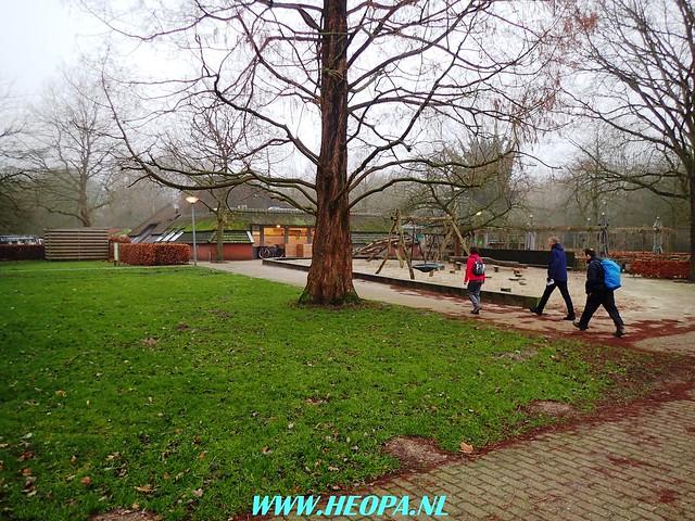 2018-01-13  Almere-Parkwijk  32 Km (27)