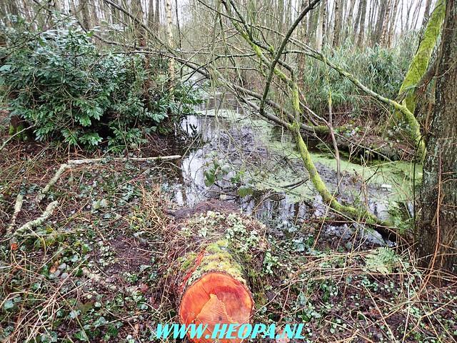 2018-01-31 Natuurtocht Soest  25 Km   (16)