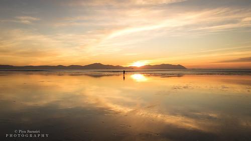 ireland irishlandscape irishseascape irishatlanticcoastline sunset kerry ballyheigue landscapephotography 2018