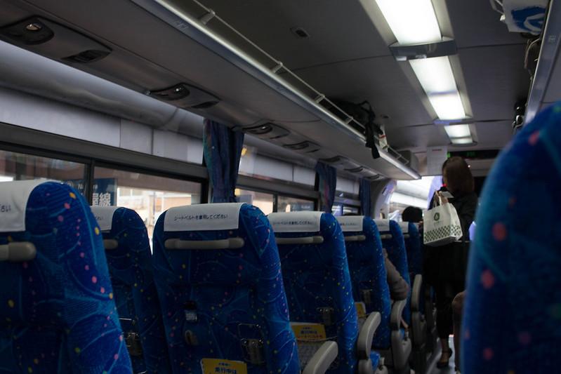 徳島~神戸 高速バス