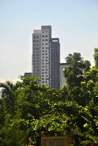 jawatengah centraljava surakarta building gedung architecture arsitektur hotel