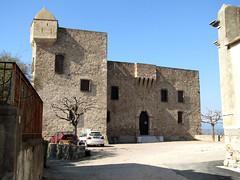 Fort Matra Aleria