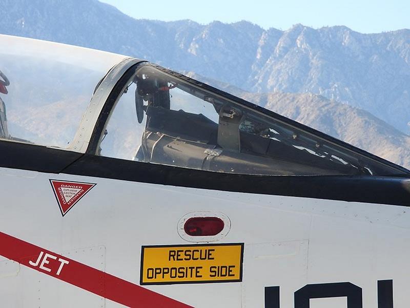 McDonnell Douglas F-4S Phantom 3