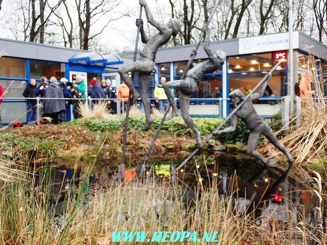 2018-01-31 Natuurtocht Soest  25 Km   (5)