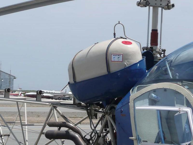 Bell 47G-3B-1 6