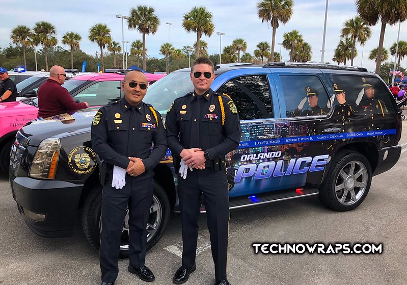 Cops & Cars for Kids - Police vehicle Car Show Jan 2018