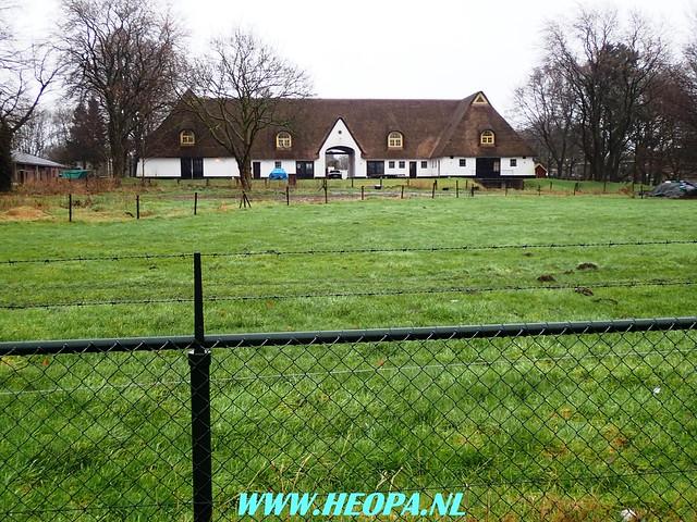 2018-01-31 Natuurtocht Soest  25 Km   (23)