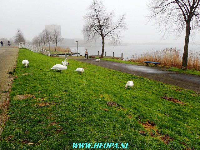 2018-01-13  Almere-Parkwijk  32 Km (34)